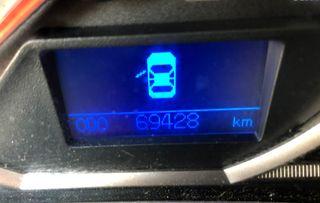 Toyota RAV4 2014 70.000 kms