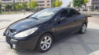 peugeot 307 cc 2008