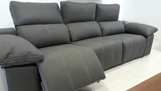 sofa de motores relax