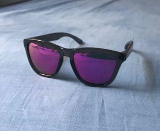 Gafas Hawkers - Black Nebula
