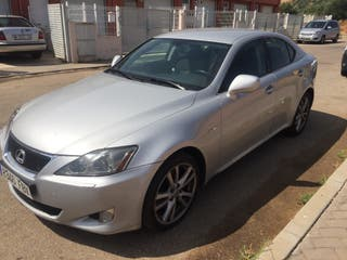 Lexus IS 2006 2.2 177cv sport