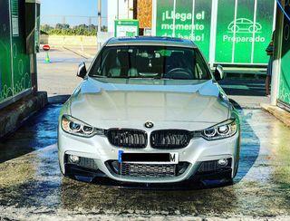 BMW Serie 3 2015 (REBAJADO)