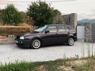 Volkswagen Golf 1993