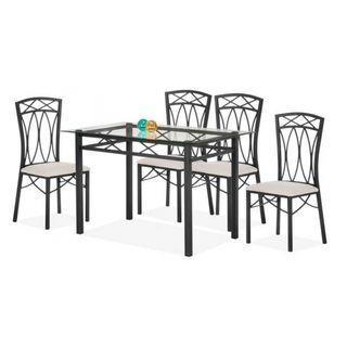 Set mesas y sillas ref-09