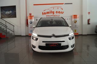 Citroen Grand C4 Picasso 2.0 160CV EXCLUSIVE