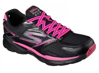 Skechers Go run Ride 4. Talla 35 (22cms)