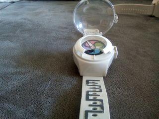 Reloj Yokai Watch