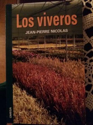 Libro los Viveros de J.-P. Nicolas