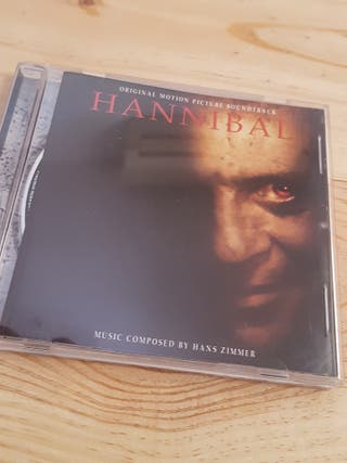 HANNIBAL B.S.O.
