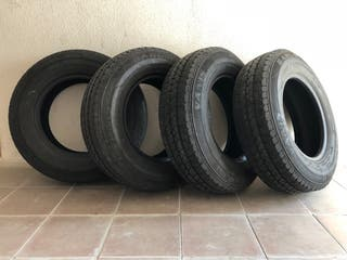 Neumáticos 185 R 14 C