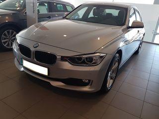 BMW Serie 318d 143cv 4p