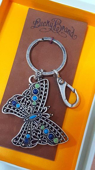 Llavero Mariposa Precioso Lord & Taylor