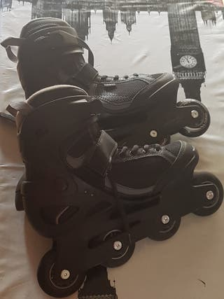 patines rueda oxeo