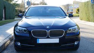 BMW Serie 5 520da Touring