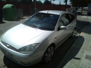 ford focus ford focus 2004