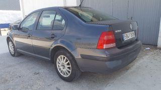 Volkswagen Bora 2002 1.9 tdi 115 cv
