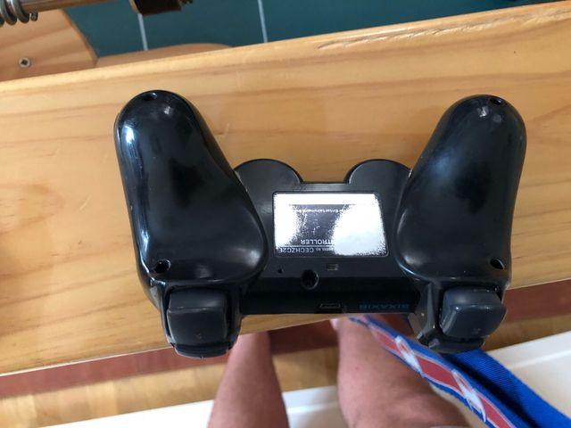 Mando ps3 PlayStation 3