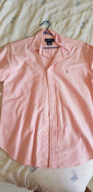 Camisas Ralph Lauren