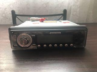 Radio cd vdo daiton mp3