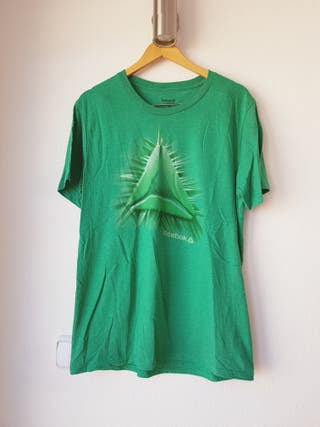 Camiseta Reebok talla M