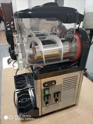 granizadora máquina de granizado y frapé