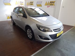 Opel Astra 1.6Cdti S&S Business