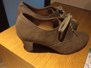 Zapatos Martina Blue - Talla 39