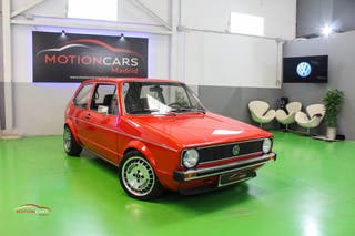 Volkswagen Golf 1980