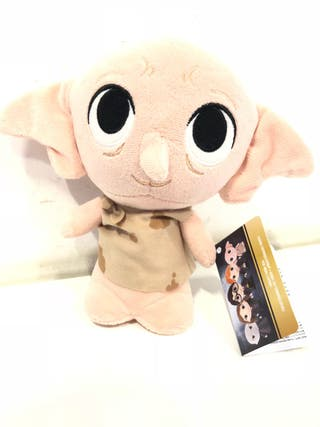 Harry Potter Peluches