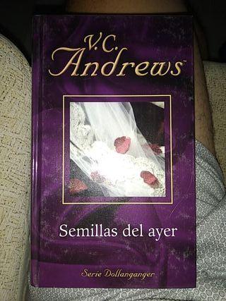 V.C Andrews Semillas del ayer