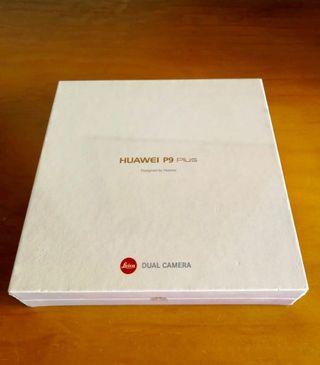 PRECINTADO HUAWEI P9 PLUS 64 GB.DORADO.A ESTRENAR