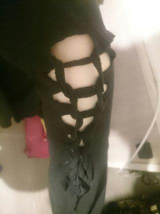 Camiseta Spiral arañazo