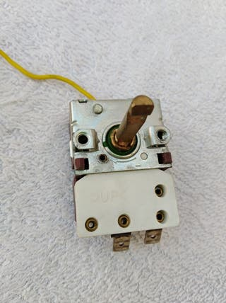 Termostato Lavadora Corbero LC 850