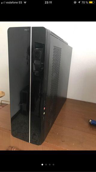 Ordenador i3 500HD 4GB