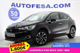 Citroen DS4 DS4 1.6 HDI 120cv Style 5p S/S
