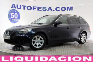 BMW 525 5 Series Touring 525d 177cv 5p