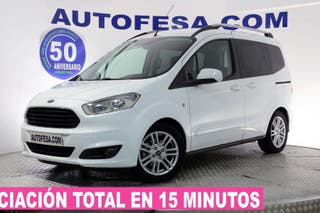 Ford Tourneo Courier TOURNEO COURIER 1.0 ECOBOOST TREND 100CV 5P