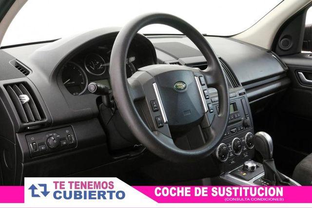 Land Rover Freelander Freelander 2.2 Td4 160cv S Auto 4x4 5p