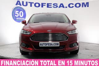 Ford Mondeo Mondeo 2.0 TDCi 150cv Titanium 5p S/S