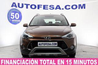 Hyundai i20 I20 ACTIVE 1.0 GDI KLASS 100cv 5p
