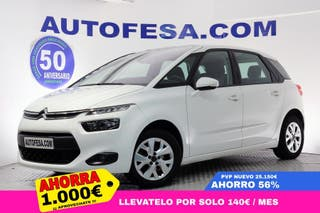 Citroen C4 Picasso C4 Picasso 1.6 e-HDi 115cv Seduction 5p