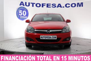 Opel Astra Astra GTC 1.7 CDTi 110 111 Years 3p