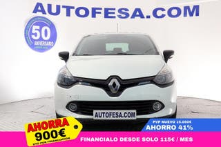 Renault Clio Clio 1.5 dCi 75cv Business Energy 5p S/S