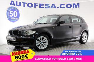 BMW 116 1 Series F20 116d 116cv 5p S/S