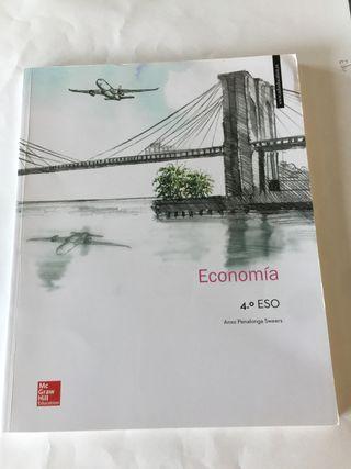 LIBROS DE CUARTO DE LA ESO GRANADA COLLEGE