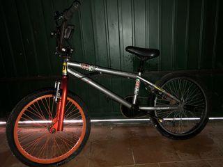Bicicleta BMX Subsin ORIGINAL color granito