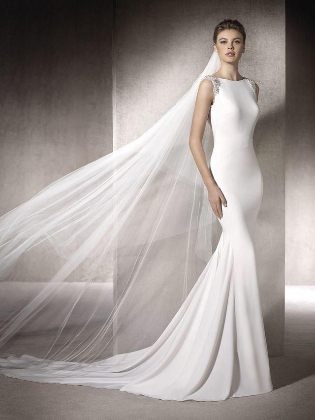 vestido de novia st patrick bridal de segunda mano por 590 € en