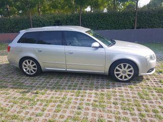 Audi A4 AVANT 2.0 170CV S-LINE