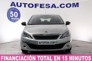 Peugeot 308 308 1.6 HDi 92cv Access 5p