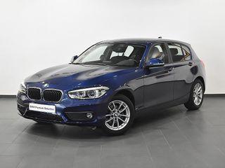 BMW Serie 1 5 puertas 116d